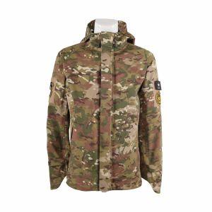 Camuflaje Jacket-Army Jacket-Police-chaqueta militar-M65 de luchar contra la chaqueta