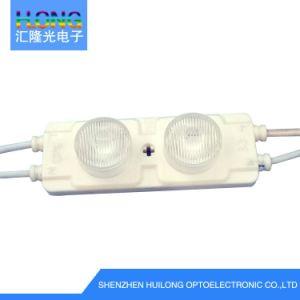 AC110V imprägniern das Bekanntmachen Einspritzung-Baugruppes der Kastensidelight-/Backlight-LED