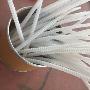 Ssはフランジが付いている編みこみのSmoothboreまたは波形PTFE/Teflonのホースをワイヤーで縛る
