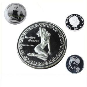 은 도전 동전이 자유로운 디자인 고품질에 의하여 매트 시니 경기를 한다
