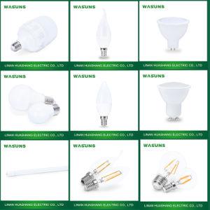 3W 5W 7W GU10 Support en aluminium Spot de lampe à LED