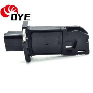 Medidor de flujo de masa de aire del sensor MAF para Ford Land Rover Volvo Peugeot Citroën 8V21-12B579-AA 1516668 Afh70m-83 Lr Lr019830019830 9674958880