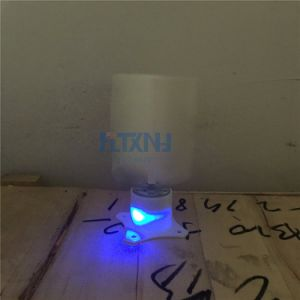Las pequeñas luces LED 10W Aerogenerador de Eje Vertical