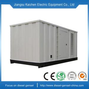 Diesel van de Vervaardiging van de Motor van de Leverancier van China Stille Generator of Genset