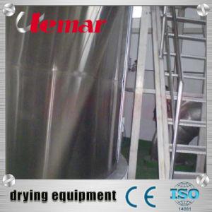 Zlpgの中国の漢方薬のエキスのフルーツの振動流動床の押出機