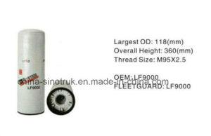 Напряжение питания высокое качество Professtional топливные фильтры FF5488 3959612 для двигателя Cummins