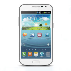 Origial wint Slimme Telefoon van de Telefoon van Duo's I8552 de Mobiele voor Samsung