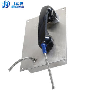 Вандалозащищенная IP-телефонии система селекторной связи элеватор повышенной прочности телефон экстренной связи