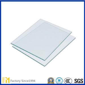 写真のフレームおよび家具のための良質1.8mm 2mm薄いガラスシート