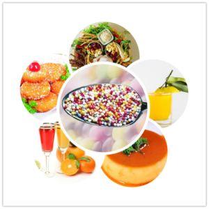 Puro de alta calidad de aditivo alimentario masivo de edulcorantes La sucralosa