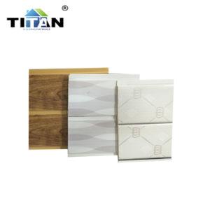 10mm plat panneaux en PVC pour les murs de cuisine