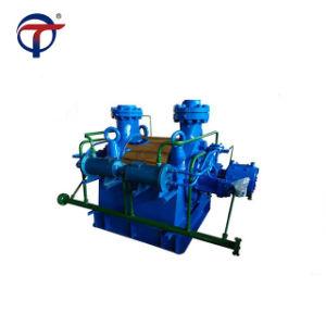 Pompa elettrica ad alta pressione dell'acqua d'alimentazione della caldaia a vapore 160c