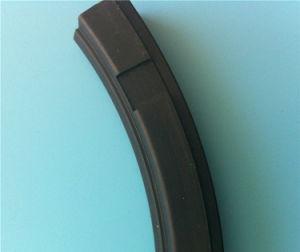 R35 R37 Un paño de tela del retén de aceite de Rotary para cilindro Hydrao