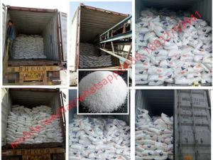 De Parels van het Hydroxyde van het Natrium van het Merk van Jinhong/van de Bijtende Soda