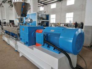 Systeem van de Pelletiseermachine van het Afval van het huisdier pp het Plastic Onderwater
