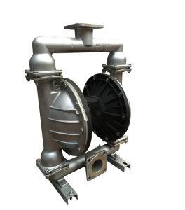 Qby 스테인리스 압축 공기를 넣은 격막 펌프
