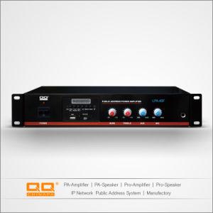 Lpa-1000f amplificador de cine en casa con USB / SD /FM 1000W