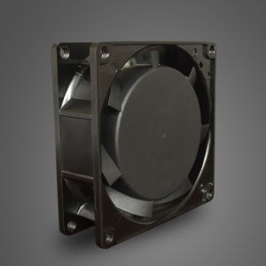 80X80X25мм АС осевой вентилятор системы охлаждения шарикоподшипника (FJ8022AB)