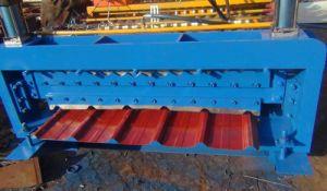 Volledige Automatische Staalplaat die Vormt Machines Rolling