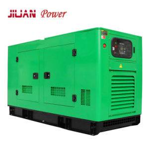50kw Cummins Generator for Sales Price in Cote D'lvoire (CDP50KW)