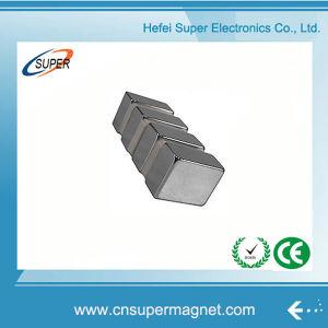Оптовая торговля основную часть с неодимовыми магнитами N48 Блок магниты