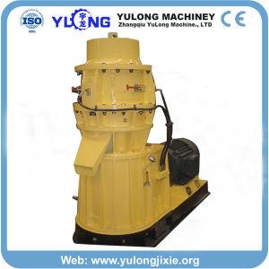 Skj3-800 la granulation de bois de la biomasse de la machine