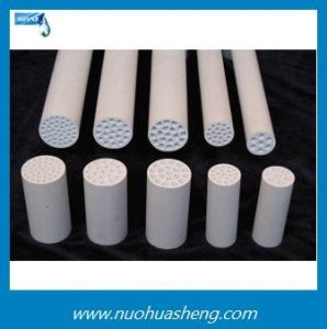 Novas Filtro de membrana cerámica