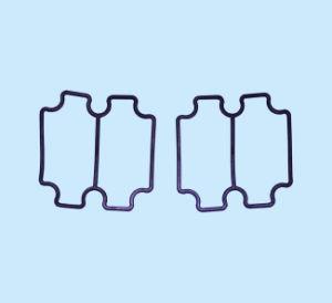 Gummisiegelring-ISO9001 Dichtung des Gummiverpackung/NBR60/des Hydrauliköls