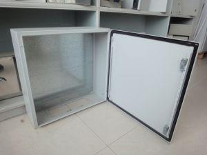 Два замка корпуса для установки на стену (BJS1)