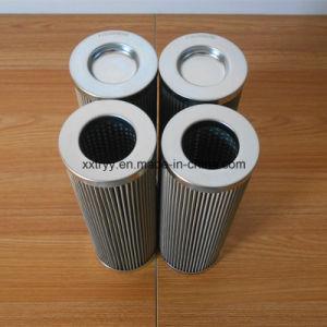 Filtro de Óleo Industrial grd8530PI100 Substituição Filtro Mahle