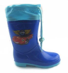 De mooie Waterdichte Laarzen van de Sneeuw van pvc EVA (21JK11015)