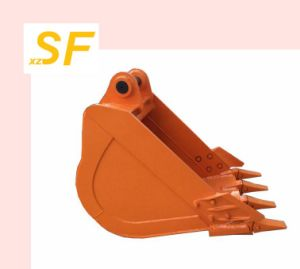 Fabrik-Preis-Hochleistungswannen-/Excavator-Wannen-Seiten-Scherblock