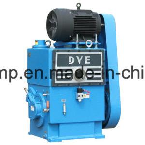 Distributeur à tiroir mécanique de la pompe pour produit chimique industriel Distillation sous vide