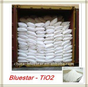 Het Dioxyde van het titanium (TiO2 Chinese Fabrikant Top10)