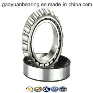 Aço do rolamento de rolos cônicos (30211)