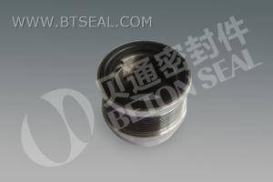 Fole de metal da vedação mecânica (BMS)
