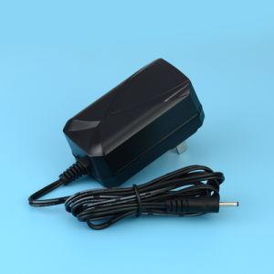Пробка ЕС низкий уровень колебаний шум 12V 1A 2A аудио адаптер питания с CB CE
