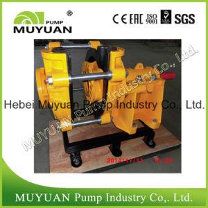 Pompa centrifuga dei residui di overflow dell'addensatore elaborare minerale