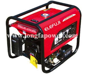 tipo elettrico silenzioso benzina Genset di 3kw/3kVA Elemax con Ce