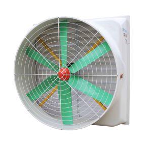 Ventilator van de Grote Diameter van de Ventilators van Euromme van de Ventilator van de lucht de Hoofd