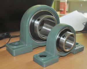 Rodamiento de rodadura (UCP206)