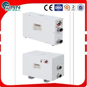 calefator da associação 5.5kw-60kw para o calefator de água da piscina