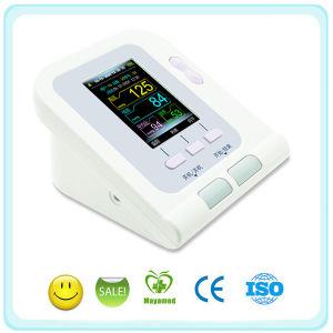 Video elettronico da tavolino di pressione sanguigna dello Sphygmomanometer