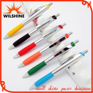 쓰기 (BP1202A)를 위한 개인화된 디자인 도매 플라스틱 공 점 펜