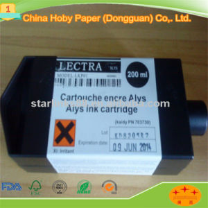 Cartuccia di inchiostro calda di vendita 703730 200ml Lectra Alys