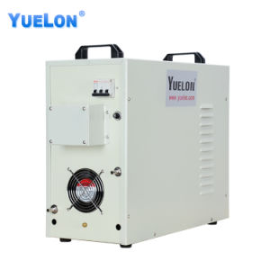 Het Verwarmen van de Inductie van de hoge Frequentie Machine 25kw