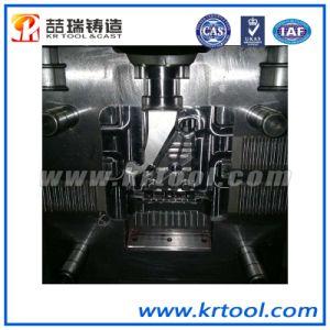 Adaptado de aleación de aluminio moldeado a presión de precisión molde