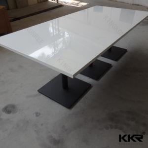 Las tablas restaurante moderno piedra artificial para 4 personas