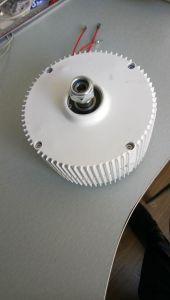 Générateurs à un aimant permanent faciles de l'installation 300W 12V/24V à vendre