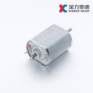 Motor dc, Micro Motor para el actuador del amortiguador de aire acondicionado